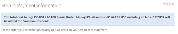 United Airlines MileagePlus Up To 50 Percent Bonus March 2015 Price