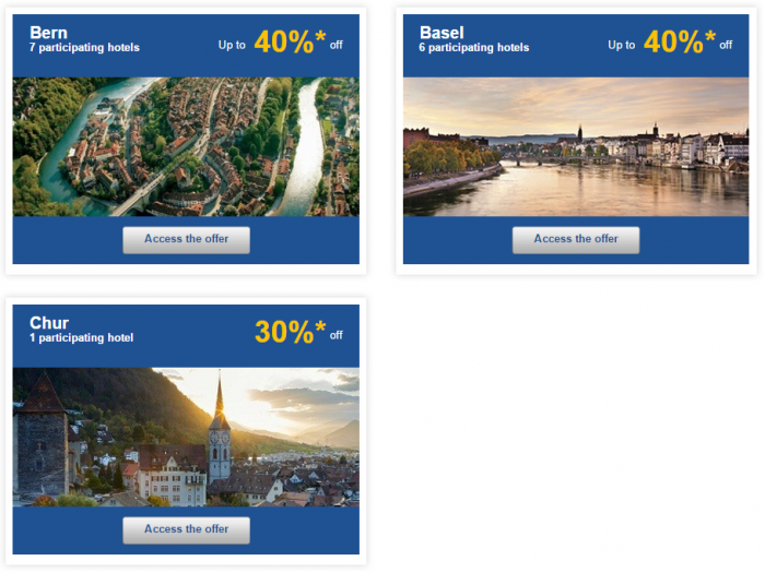 Le Club Accorhotels Weekly Sales April 1 2015 Switzerland 2