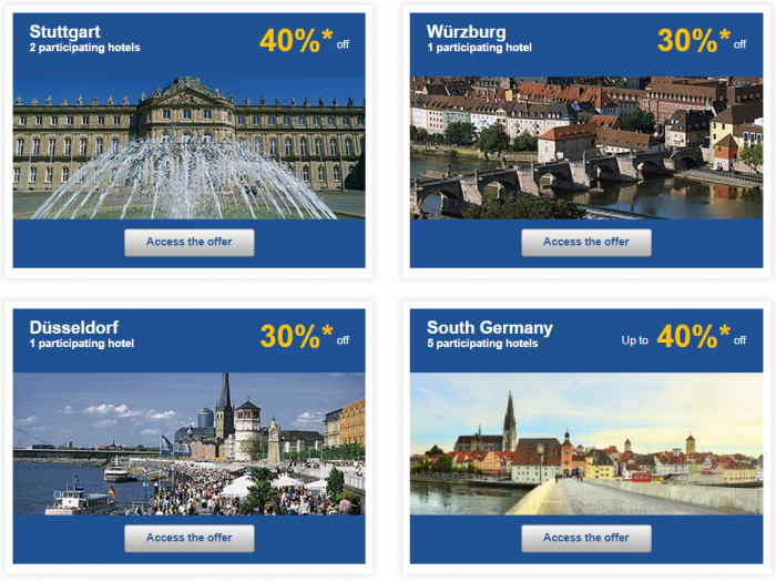 Le Club Accorhotels Weekly Sales April 7 Germany 3