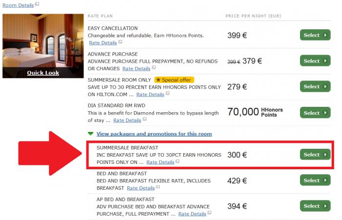 Hilton Best Rate Guarantee Hilton Molino Stucky Venice Hilton Price