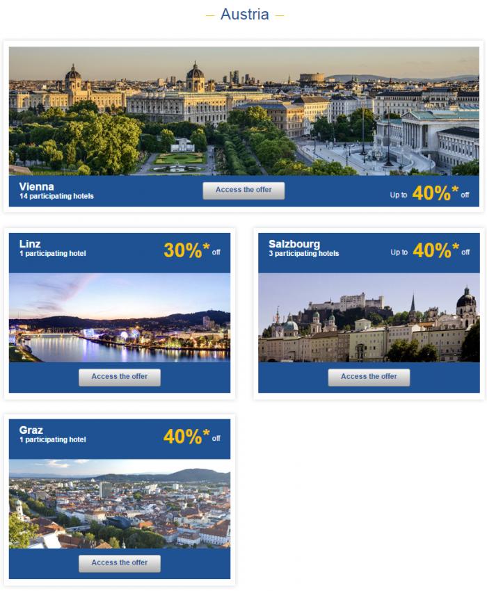 Le Club Accorhotes Europe Private Sales June 9 2015 Austria 1