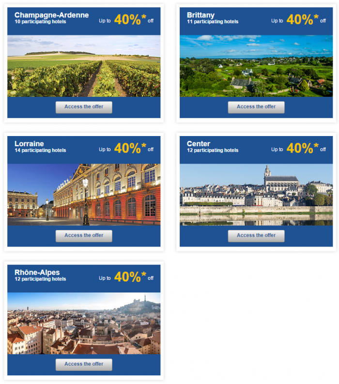 Le Club Accorhotes Europe Private Sales June 9 2015 France 3