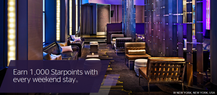 SPG Make It Count Summer 2015 Promotion June 1 August 31 U