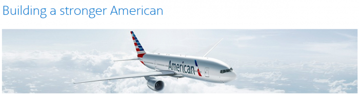 American Airlines US Airways Integration Update