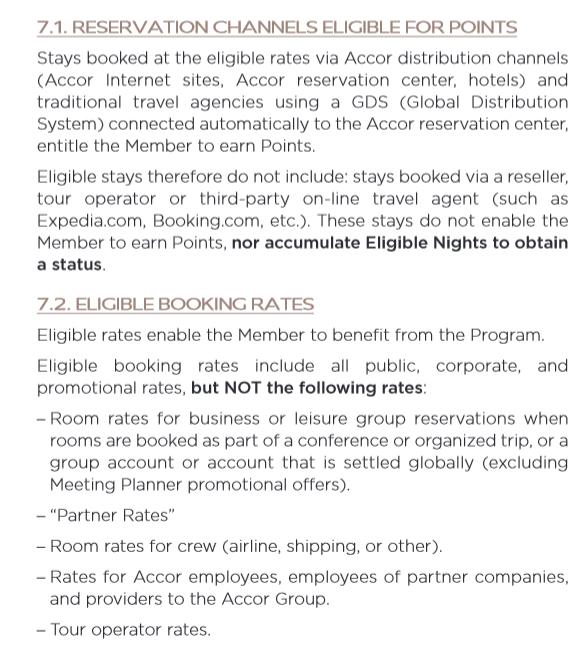 Booking.com Case