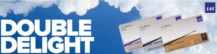 Club Carlson SAS Eurobonus July 1 August 31 2015