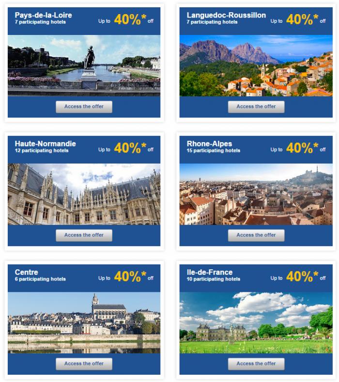 Le Club Accorhotels France 2