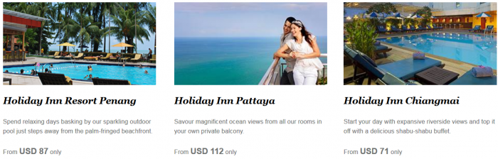 IHG Rewards Club Triple Miles Select Asia-Pacific Resorts Until December 19 2015 3