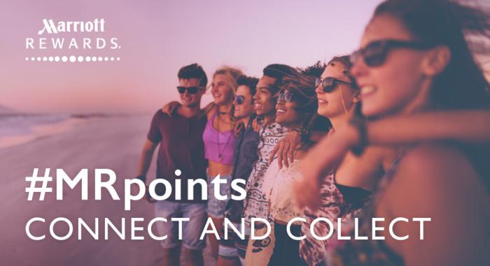Marriott Rewards MRpoints