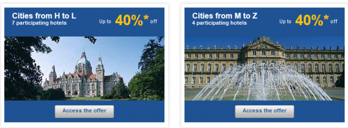 Le Club Accorhotels Weekly Private Sales Sep 15 Germany2