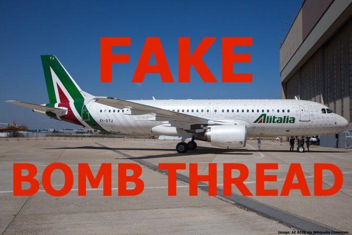 AZ Bomb Threat