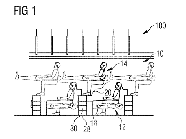 Airbus Patent Figure 1