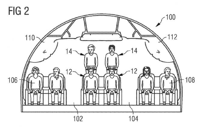 Airbus Patent Figure 2