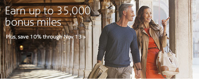 American Airlines Buy AAdvantage Miles October 2015 Campaign
