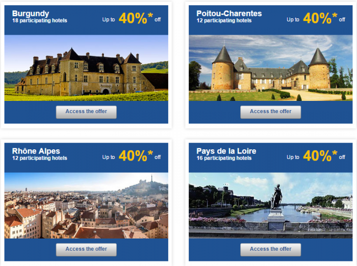 Le Club Accorhotels Weekly Private Sales Oct 1 France 3