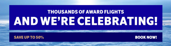 SAS Eurobonus Discounted Award Tickets