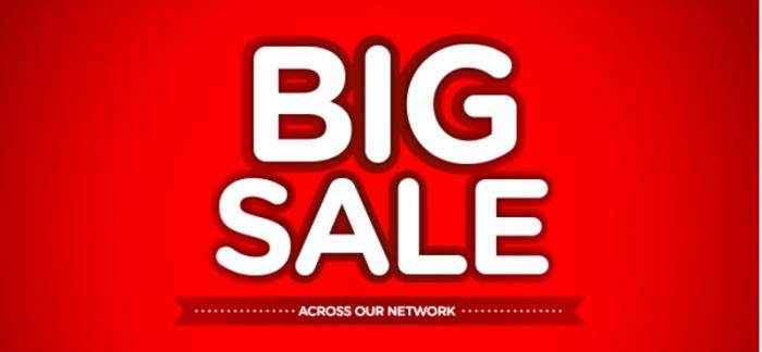 AirAsia Big Sale November 2015