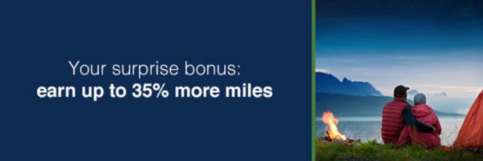 Alaska Airlines MileagePlan Buy Miles Mystery Bonus