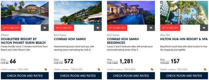 Hilton HHonors Southeast Asia Sale Up To 30 Percent Off Book By December 31 2015 3