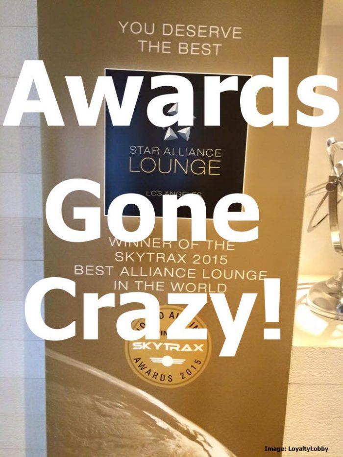 STAR Lounge LAX