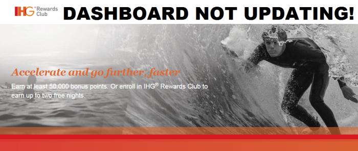 IHG Rewards Club Accelerate 2015 Fall