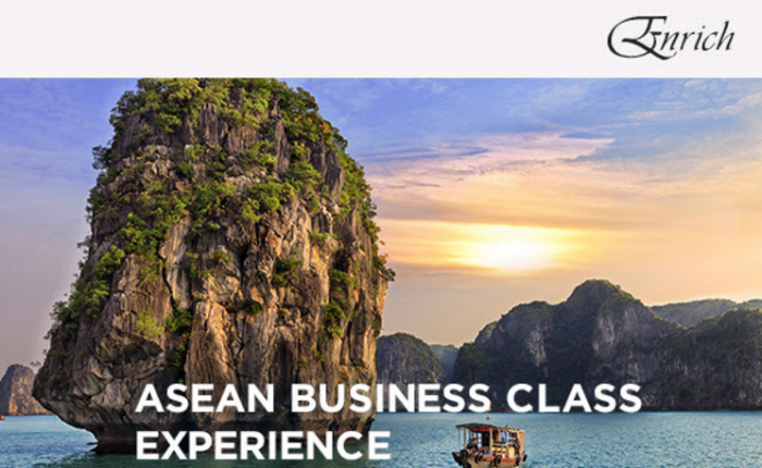 Malaysia Airlines ASEAn Business Award Sale