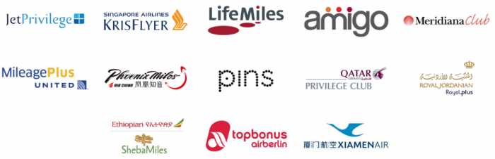Kaligo 3,000 Bonus Miles First Hotel Booking All Partners January 31 2016 Partners 2