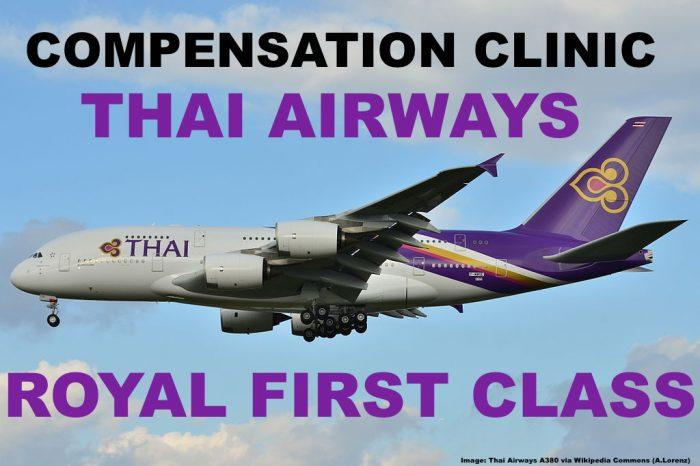 Thai Compensation Clinic