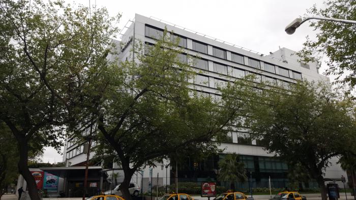 Misbranded Hotels Park Hyatt Mendoza