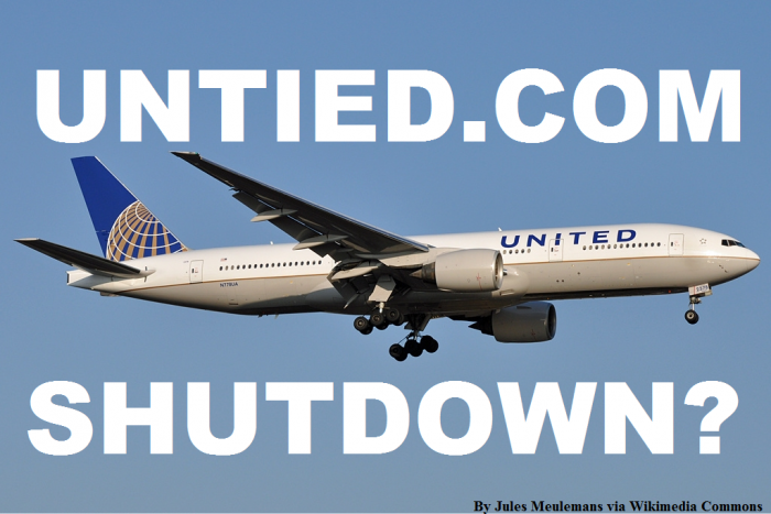 contact of united airlines customer service phone email