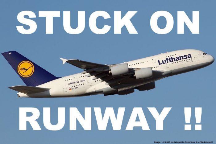 Lufthansa Mumbai