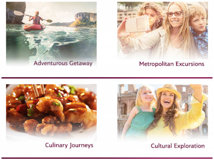 Qatar Airways Privilege Club Globetrotter Campaign Returns For 2016 Four