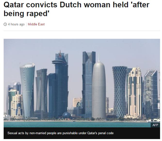 Qatar Dutch
