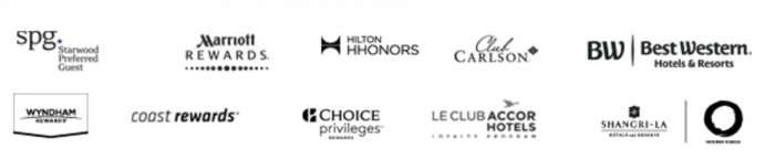 Air Canada Aeroplan Conversion Offer Eligible Hotels Partners