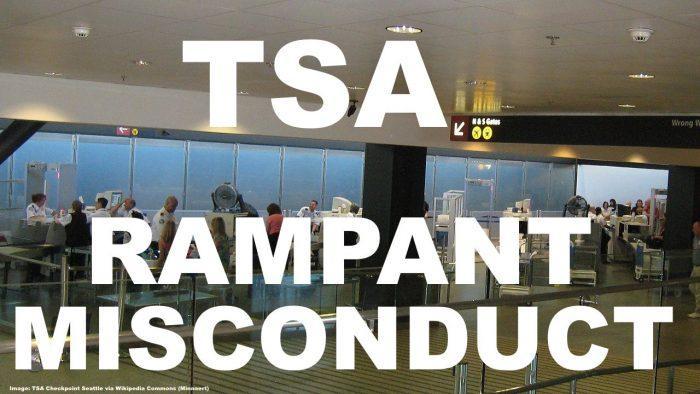 TSA Seattle