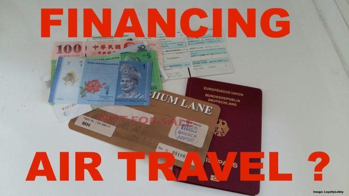 Travel Financing