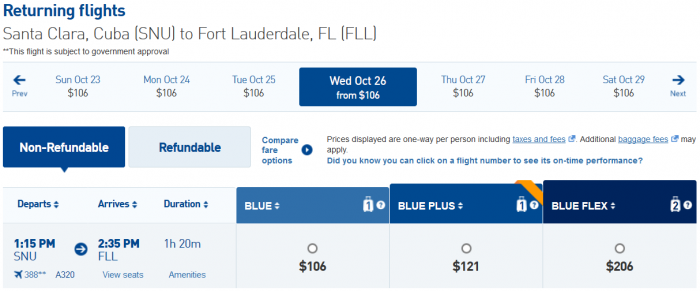 B6 SNU-FLL Price