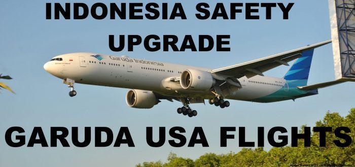 Garuda ICAO