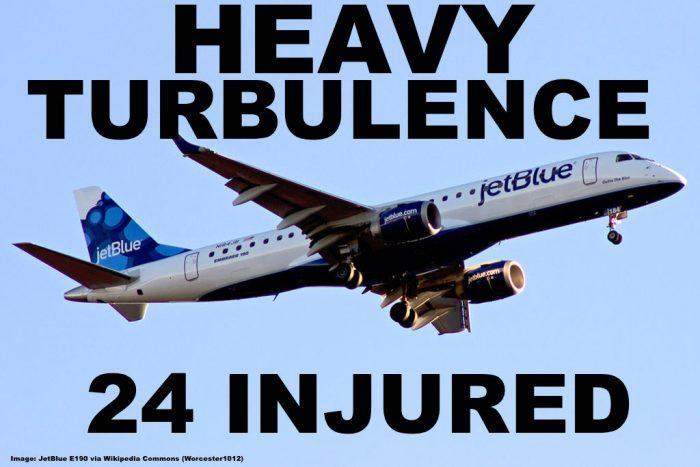 JetBlue Turb