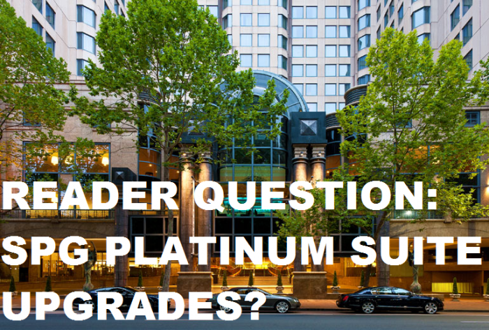 Reader Question Sheraton On The Park