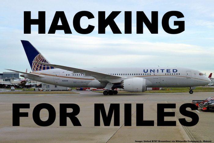United Hacking