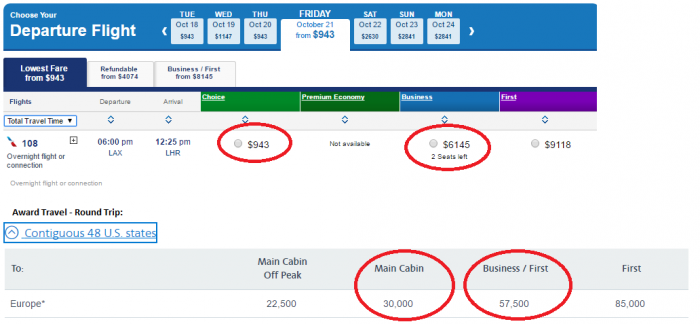 Profile american aadvantage loyaltylobby for Airline tickets buy now pay later