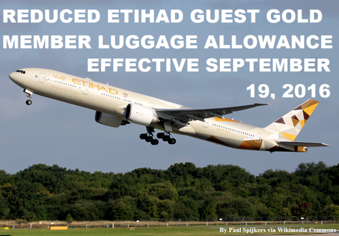 etihad-gold-member-reduced-luggage-allowance