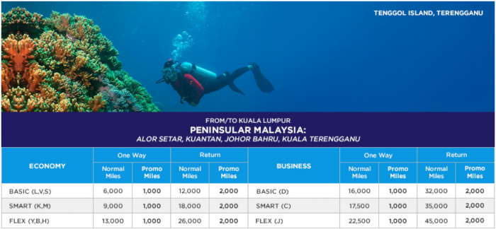 Malaysia Airlines Enrich Malaysia Day Campaign 1