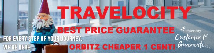 Travelocity Best Price Guarantee