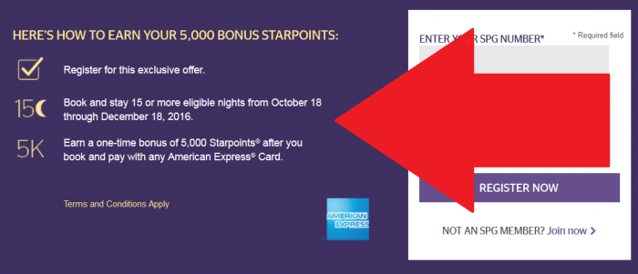 starwood-peferred-guest-spg-amext-5000-bonus-starpoints-october-18-december-18-2016-table
