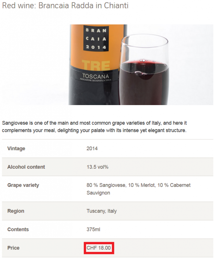 swiss-economy-intercontinental-buy-on-board-red-wine