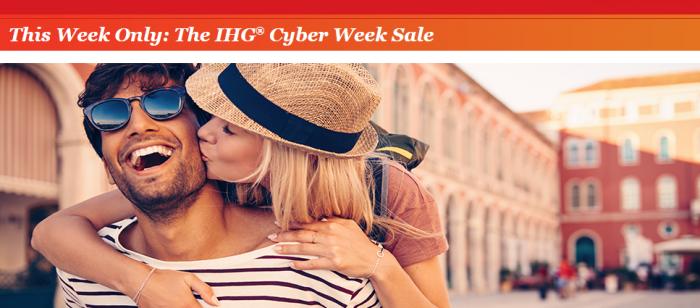 ihg-rewards-club-cyber-week-sale-november-28-december-2-2016