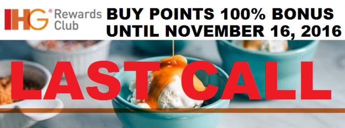 last-call-ihg-rewards-club-buy-points-up-to-100-percent-bonus-until-november-16-2016