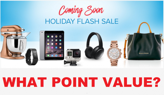marriott-rewards-merchandise-flash-sale-point-value
